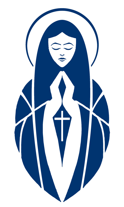 Logo- Presentation of the Blessed Virgin Mary Parish ...